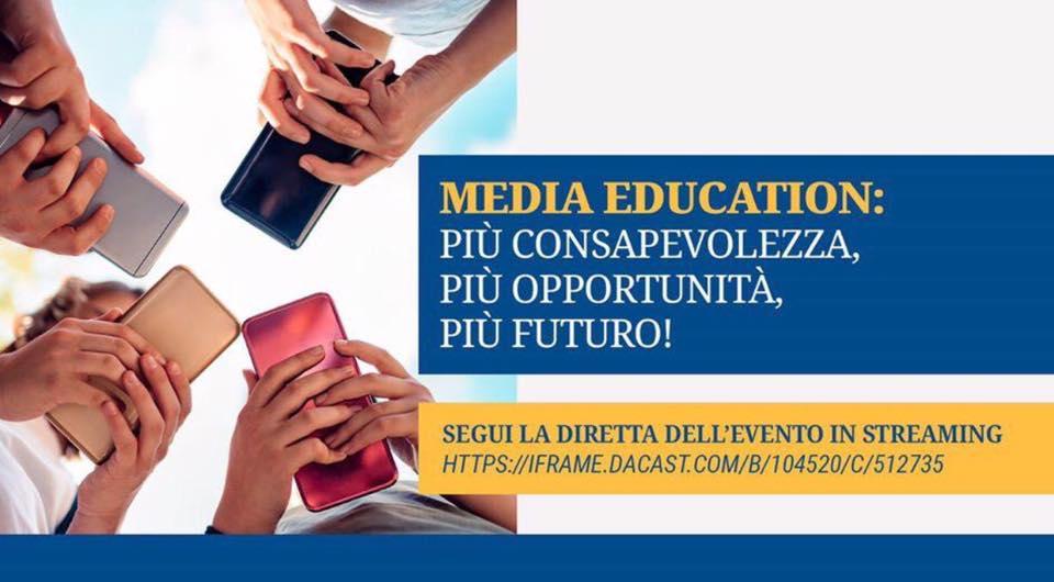 Media Education: responsabilità, opportunità, futuro