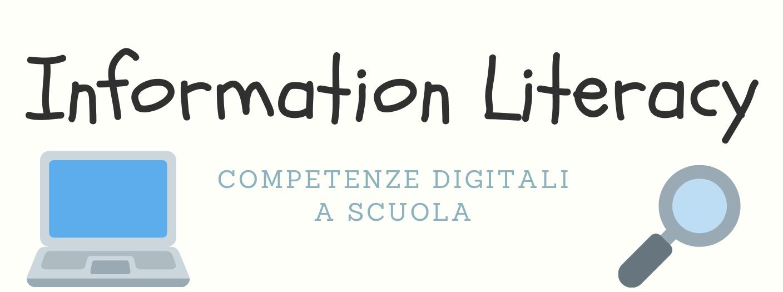 Information literacy e competenze digitali al tempo del COVID-19