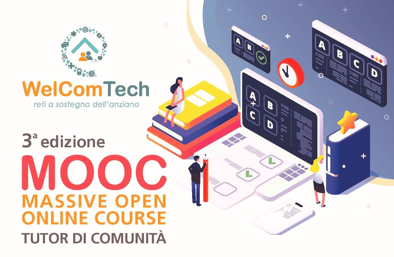 """Parte il MOOC (terza edizione) per diventare """"tutor di comunità"""""""