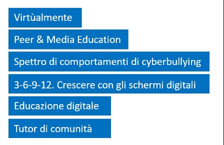 """I MOOC per sostenere una """"cultura digitale"""""""