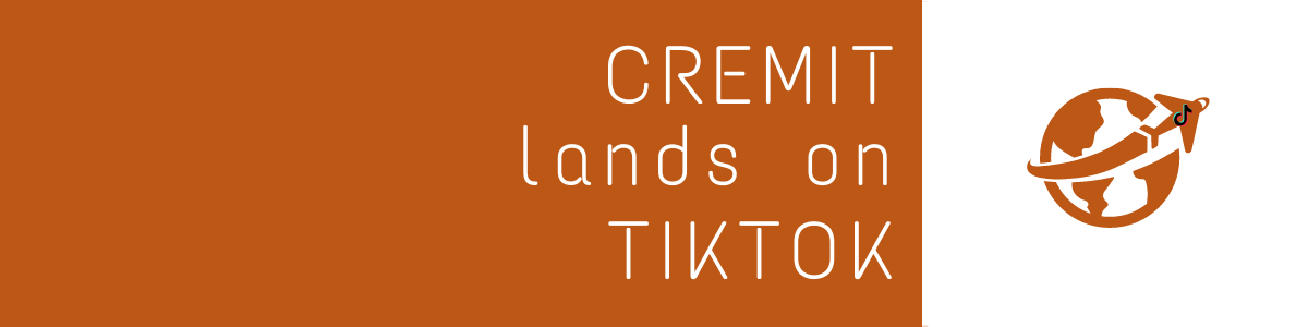 Cremit lands on TikTok