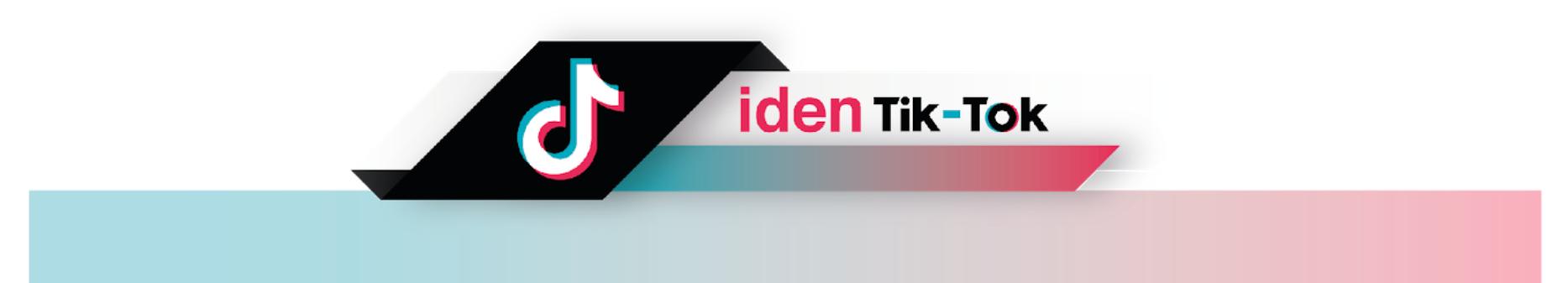 IdenTikTok, l'identikit didattico per i nostri TikTok