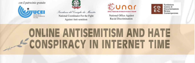 Antisemitism 2.0