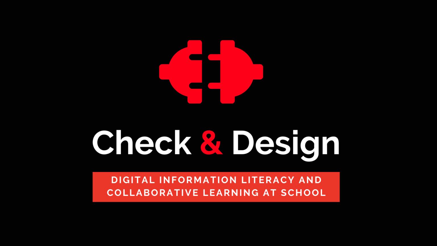 Check & Design The European Backdrop & Partnership