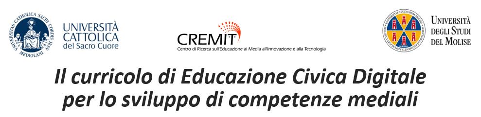 Una giornata di studi dedicata all'Educazione Civica Digitale